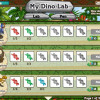 Make Your Own Farmville Dinosaurs