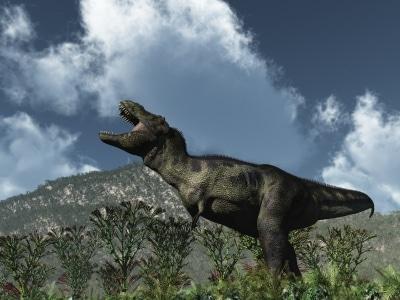 warner brothers dinosaur movie