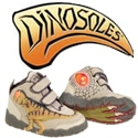 Dinosoles Dinosaur Shoes