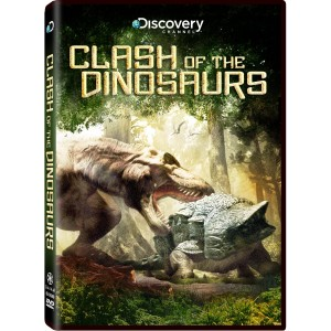 Discovery: Clash of the Dinosaurs