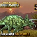 Free Dinosaur Games