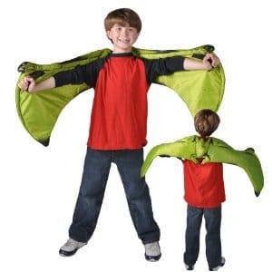 Pteranodon Dinosaur Costume Wings