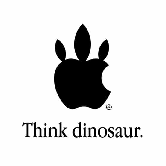 Dinosaur Pinterest Find: Think Dinosaur