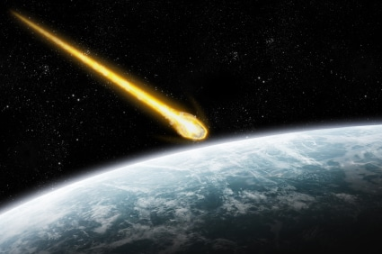 The Asteroid That Killed the Dinosaurs