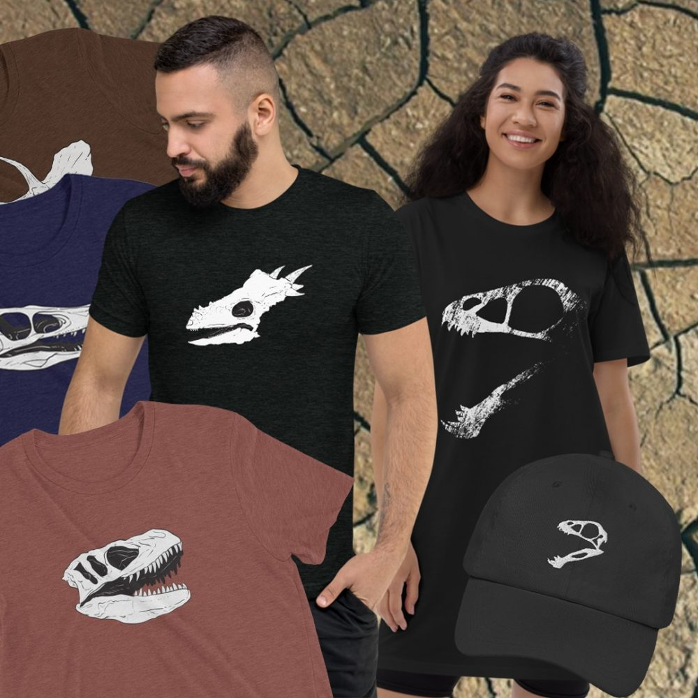 Dinosaur Apparel